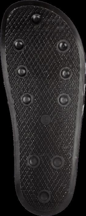 adidas Originals KLAPKI ADILETTE Black/Wth/Black