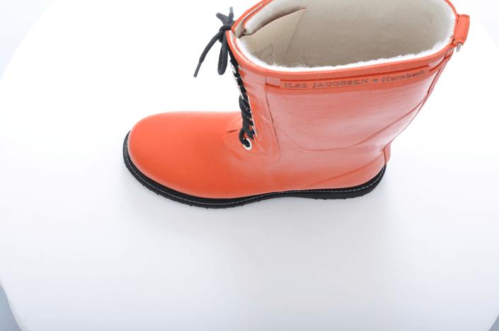 Ilse Jacobsen - RUB1-34 Orange