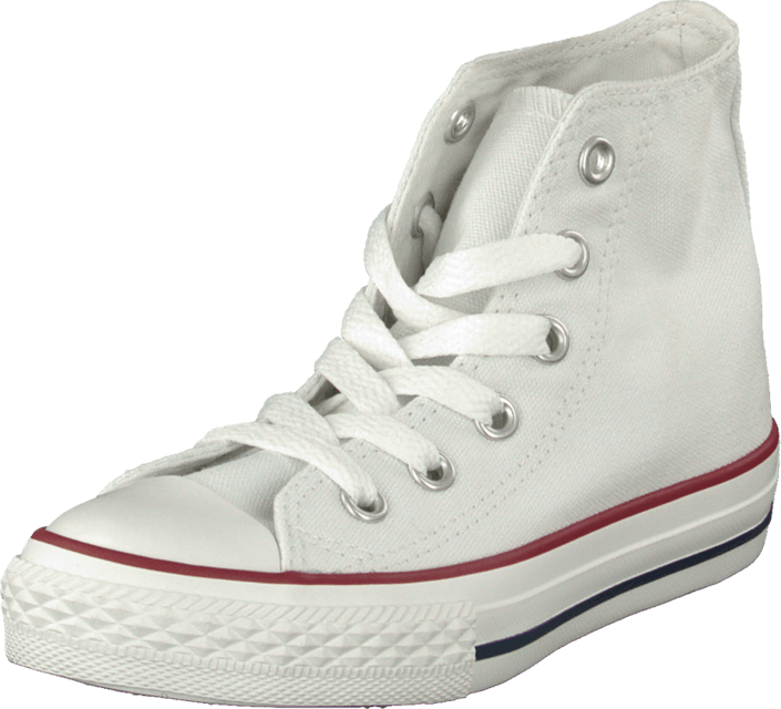 Converse - Chuck Taylor All Star Hi Kids White