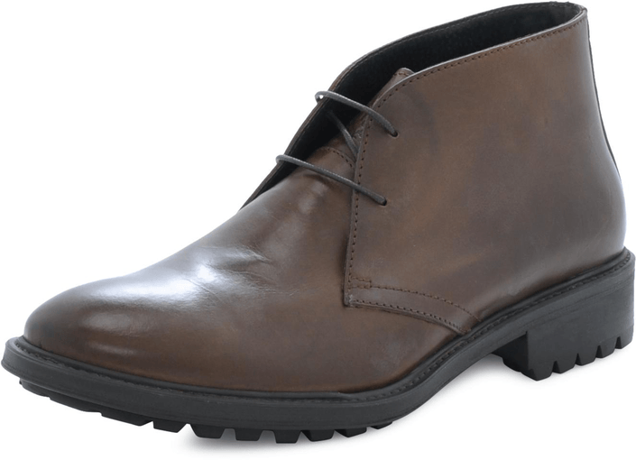 Henri Lloyd - LYTTON CHUKKA BOOT Brown