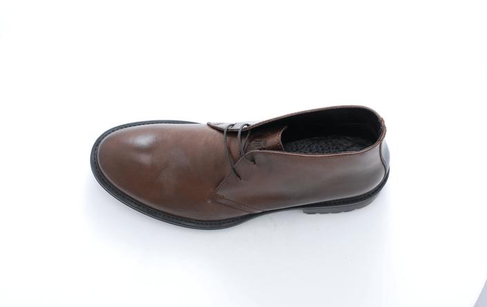 Henri Lloyd - LYTTON CHUKKA BOOT Brown