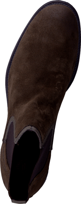 Henri Lloyd - RENWICK CHELSEA BOOT Brown