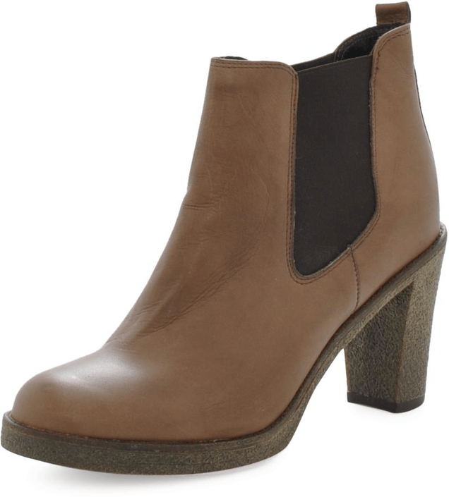 Henri Lloyd - TRENTHAM CHELSEA BOOT Brown