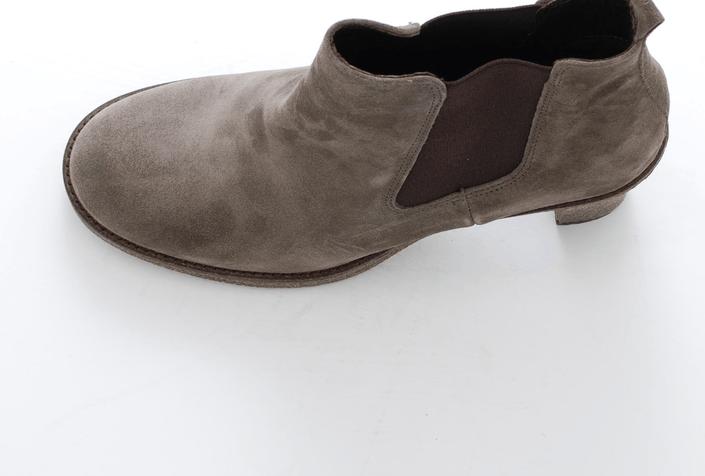 Henri Lloyd - TRENTHAM CHELSEA BOOT Brown Suede