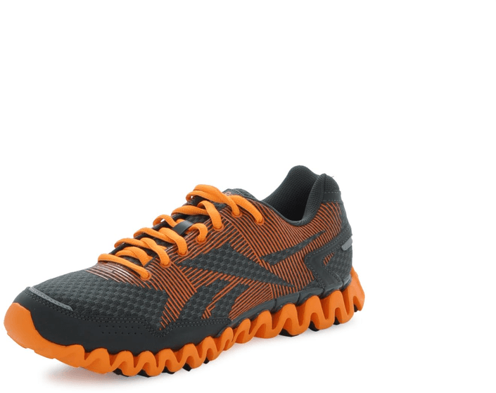 Reebok - Zigano Rhythm Black/Orange/Paprika