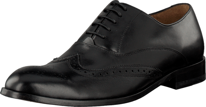 Hush Puppies - Beatty Black