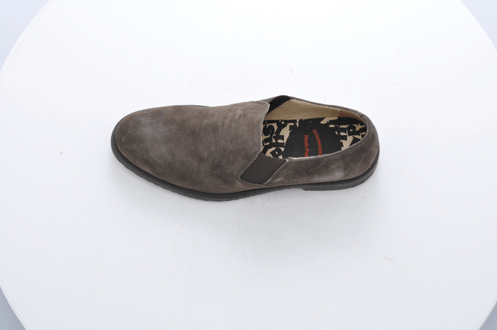 Hush Puppies - Face Dark grey