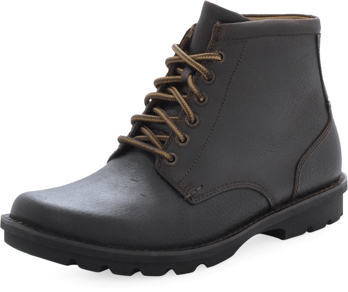 Hush Puppies - Freight Boot Brown