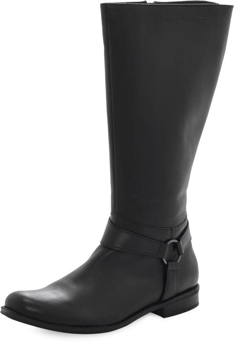 Hush Puppies - Kerala High boot Black