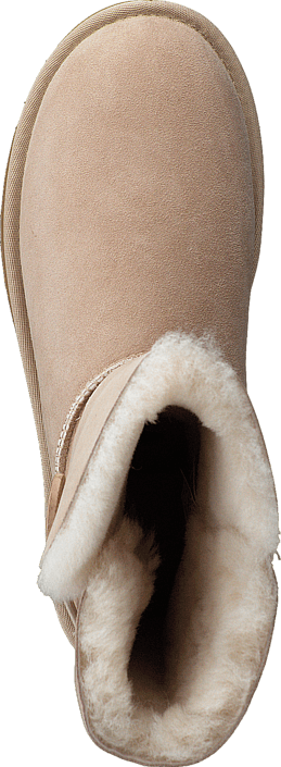 UGG - Bailey Button Sand