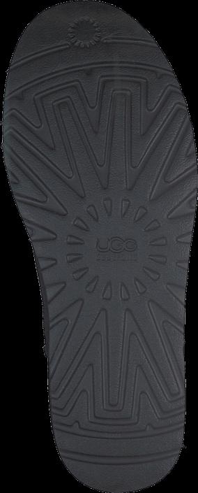 UGG - Classic Mini Black