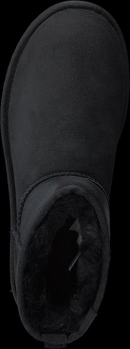 UGG Australia - Classic Mini Black