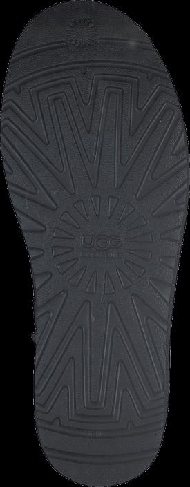 UGG Australia - Classic Short M's Black