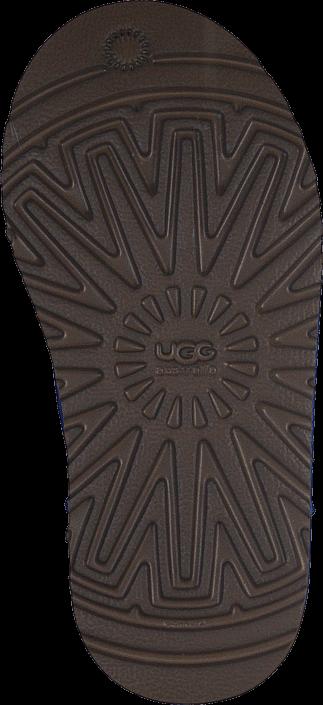 UGG Australia - T Classic  Deep Periwinkle