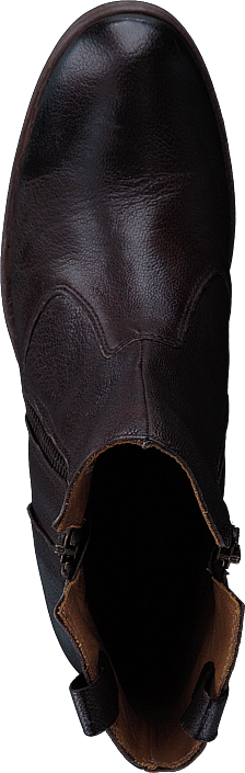 Alberville - 12-8355V Pinca Dark Brown