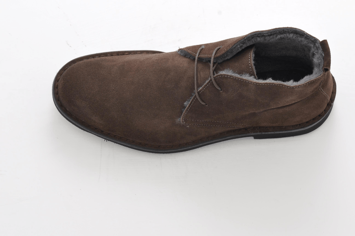 Sand - Footwear Bohemia - 9056 Brown