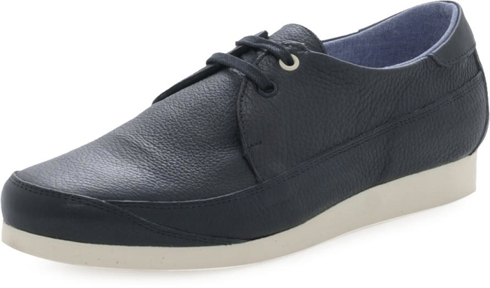 WeSC - Barrington Navy/Bleu Marine