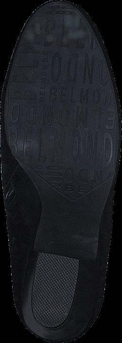 Belmondo - 828610/MD Nero cam.