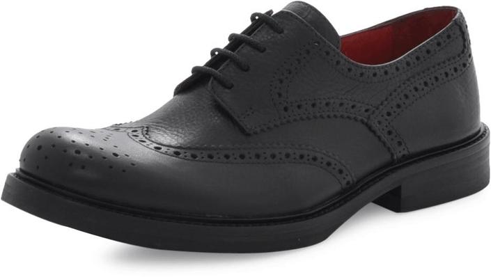 Hackenbusch - 6878H-1.01 Black