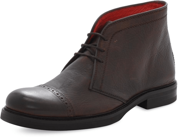 Hackenbusch - 7353H-1.04 Dark Brown