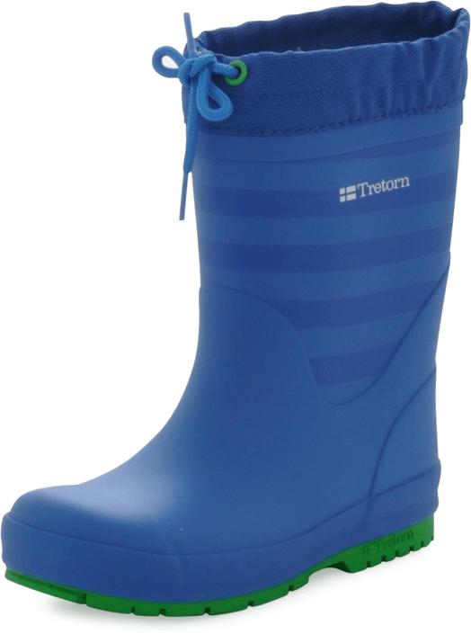 Tretorn - Gränna Vinter Blue/green