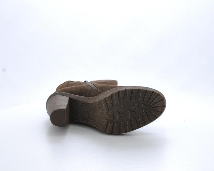 Belmondo - 828120/H Camoscio Khaki