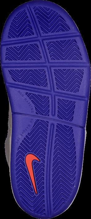 Nike - Pico 4 (Tdv) Wolf Grey