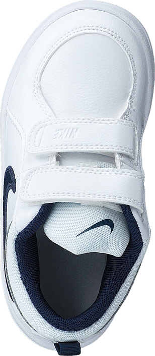 Nike - Pico 4 (Tdv) White/Midnight Navy
