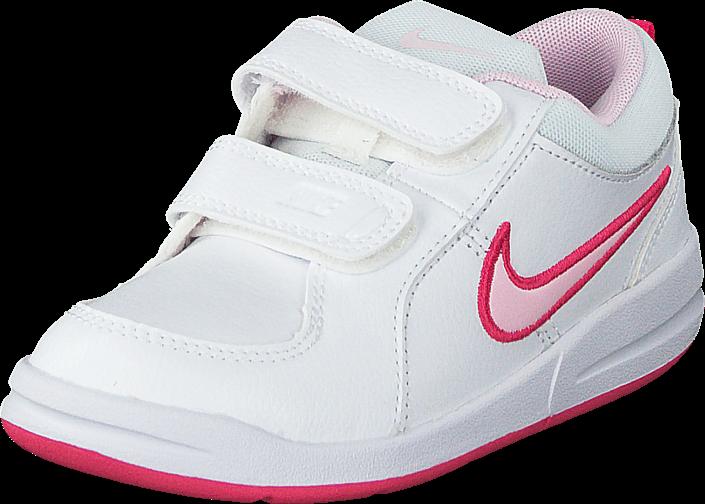 Nike - Pico 4 (Tdv) White/Prism Pink-Spark