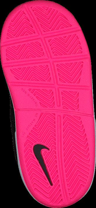 promo code 62273 d1cfe Köp Nike Pico 4 (Tdv) Black Hyper Pink svarta Skor Online   BRANDOS.se