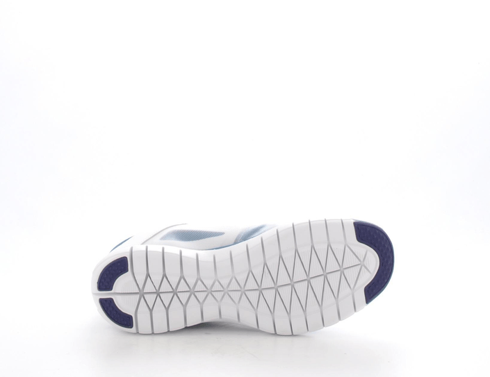 Nike - Womens Nike Move Fit White-Nghtbl