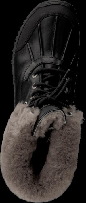 UGG Australia - Adirondack Boot II Black/Grey