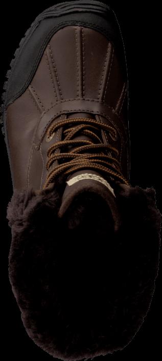 UGG Australia - Adirondack Boot II Obsidian