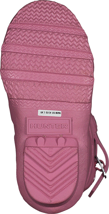 Hunter Original Kids Fondant Pink