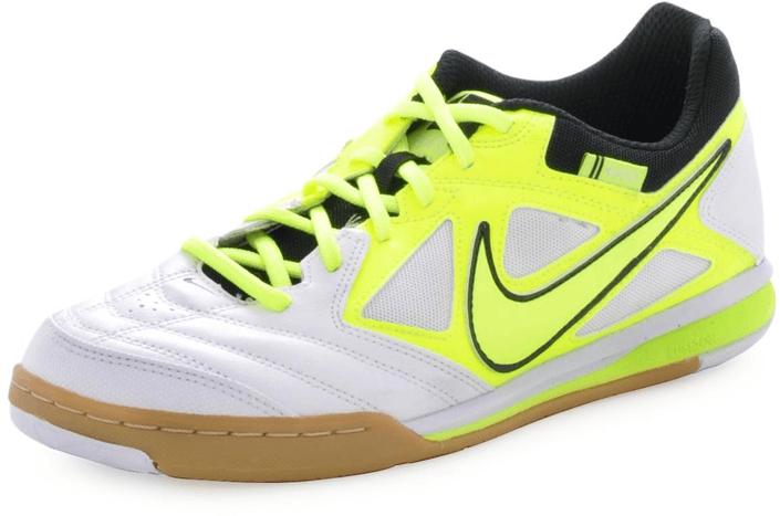 Nike - Nike5 Gato White-Volt