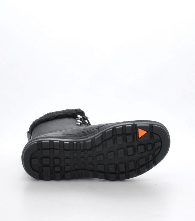 Nike - Wmns Nike Woodside II Hi Black