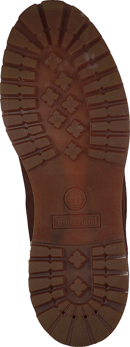 Timberland - 6 In Premium Brown Nubuck