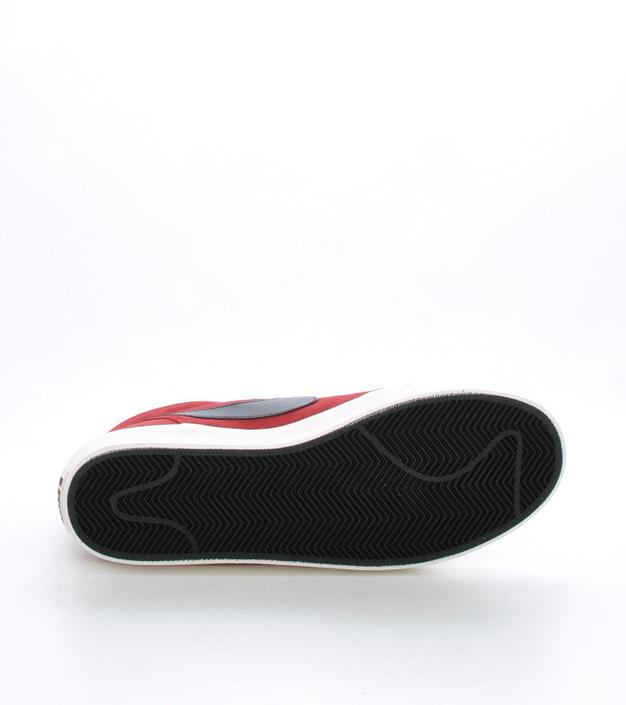 Nike - Wmns Hally Hoop Red