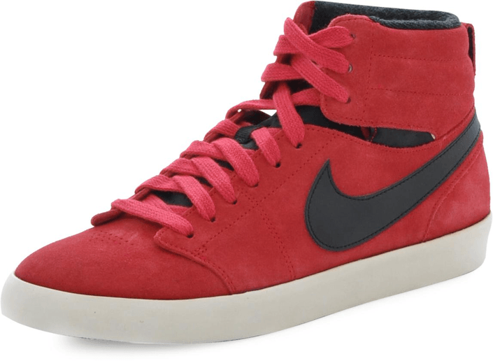 Nike - Wmns Hally Hoop Red