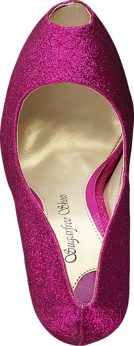 Sugarfree Shoes - Malina