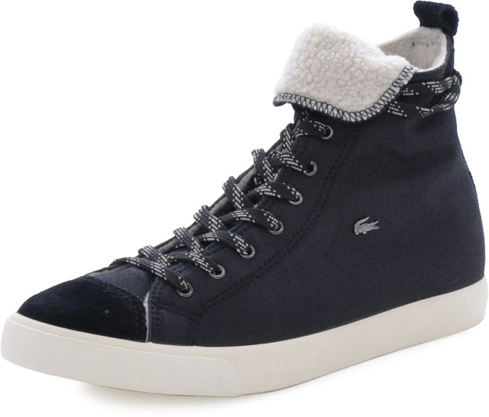 Lacoste - L27 MID OUTDOOR Black