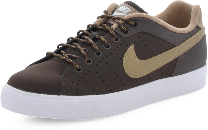 Nike - Court Tour Leather Winter Brown