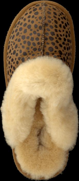 Shepherd Jessica Leopard