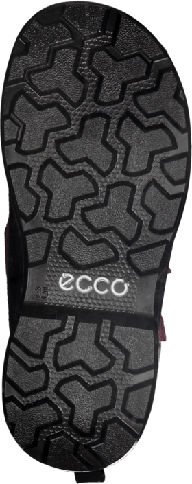 Ecco - Snow Rush Black