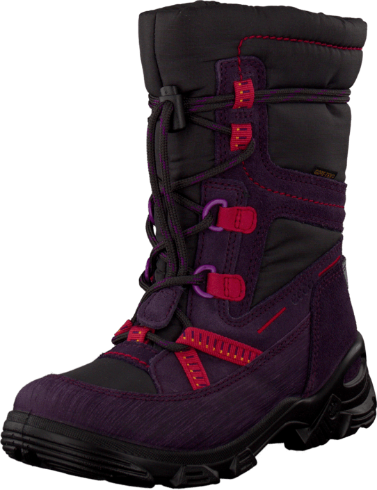 Ecco - Snowboarder Night Shadow
