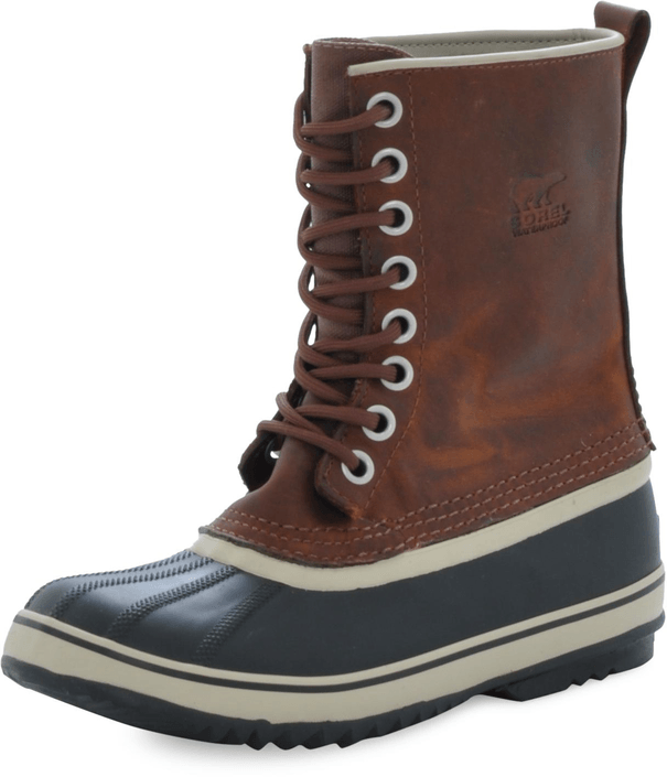 Sorel - 1964 Premium LTR Cappuchino, Oxford Tan