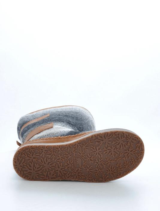 Sorel - Chipahko Blanket Charcoal