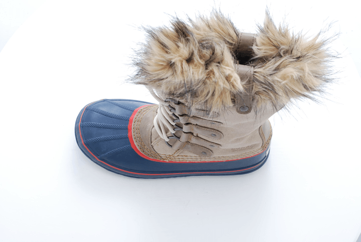 Sorel - Joan of Arctic W Oxford Tan, Grenadine