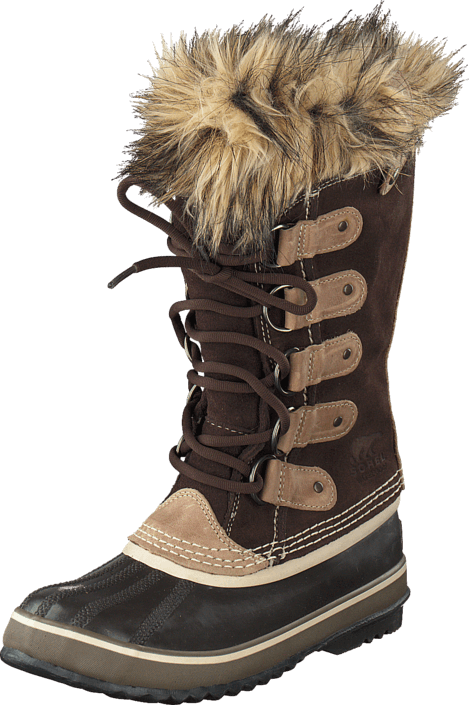Sorel - Joan of Arctic W Hawk