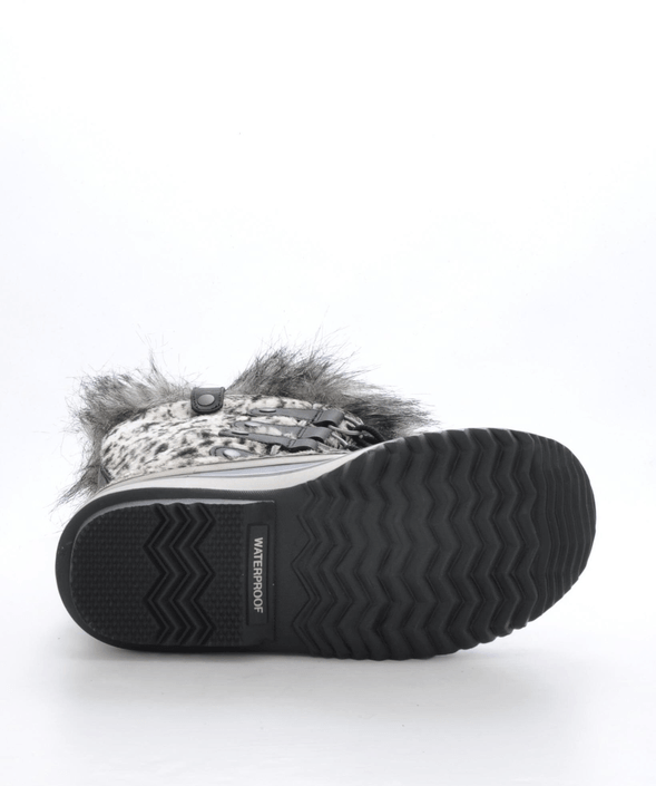 Sorel - Joan Of Artic Reserv Black